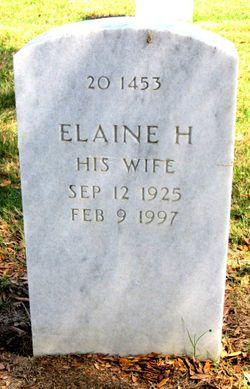 Elaine H Skinner