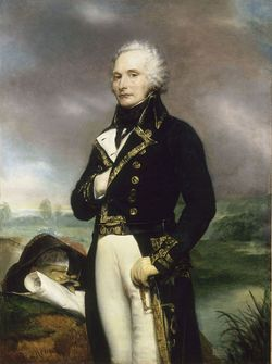 Alexandre François Marie de Beauharnais