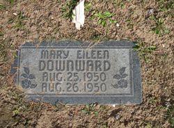 Mary Eileen Downward
