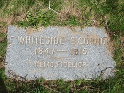 Francis Whiteside O'Connor