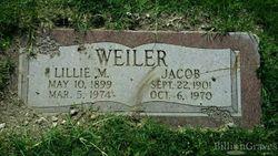 Jacob Weiler