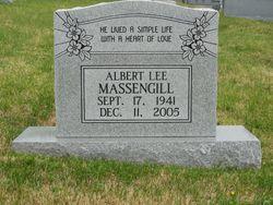 Albert Lee Massengill