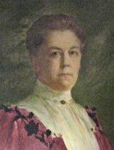 Annie Potter <I>Sprague</I> Watson