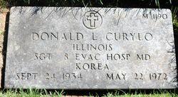 Donald L Curylo