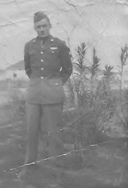 Sgt Calvin Charles Pulver