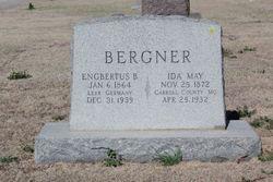 Ida May Bergner