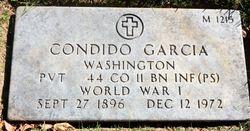 Condido Garcia