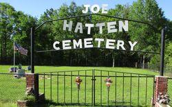 Joe Hatten Cemetery