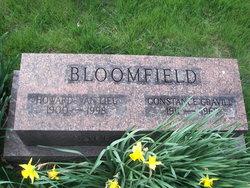 Howard Van Lieu Bloomfield