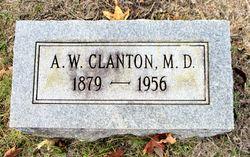 Albert William Clanton