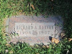 Richard A Harvey
