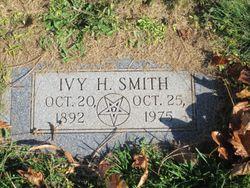 Ivy Leona <I>Harvey</I> Smith