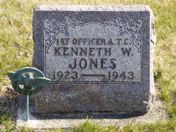 Kenneth Warren Jones