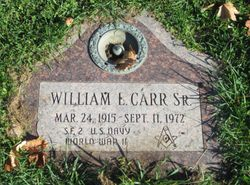 William Carr