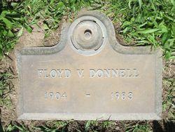 Floyd V. Donnell
