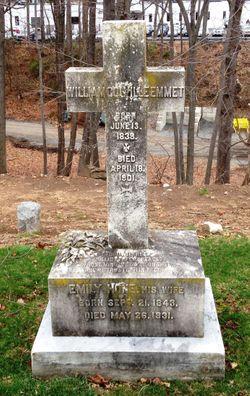 William Colville Emmet Jr.