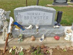 Norma J. Brewster