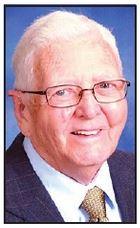James Harold McBride