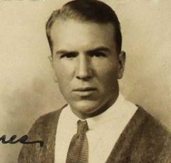"Wallace Leon ""Wally Lee"" Alvarez"
