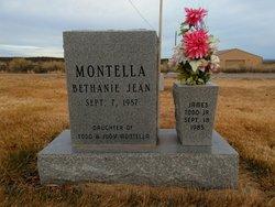 Bethany Jean Montella