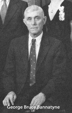 George Bruce Bannatyne