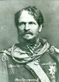 Gyula Andrassy, Sr