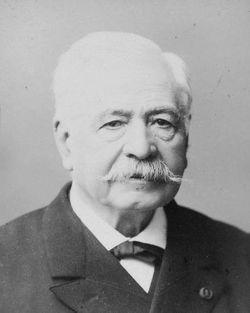 Ferdinand de Lesseps