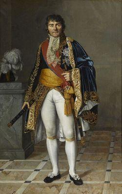 François Joseph Pierre Lefebvre