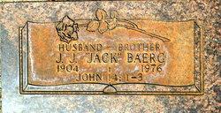 Jacob J Baerg
