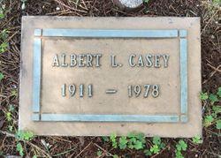 Albert Lee Casey