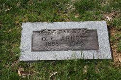 O. C. Arnett