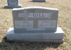 Artie Jewel <I>Reese</I> Gill
