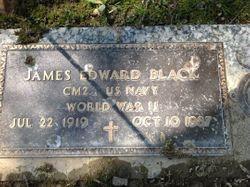 James Edward Black