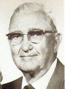 Sophus Vernon Trom