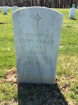 Robert C Cunningham