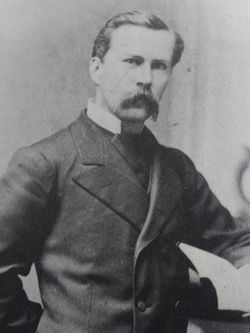 Robert Holliday