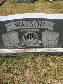 Teddo Burns Watson