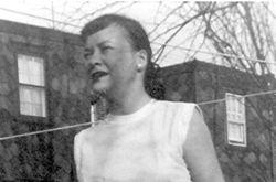 Constance Ann Lonsdale <I>Parkinson</I> Rittenhouse