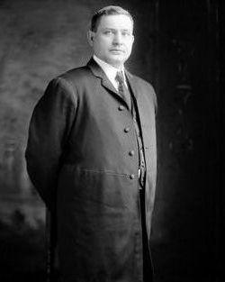 Oscar William Gillespie