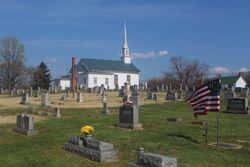 Leaksville Church Cemetery