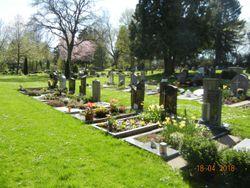 Stadtfriedhof Oberndorf am Neckar