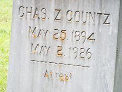 Charles Zenamous Countz