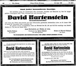 David Hartenstein