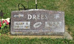 Allen Henry Drees