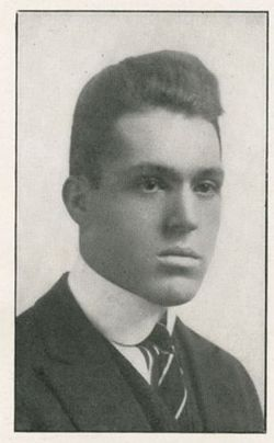 Paul Edward Corriveau