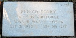 Floyd Ferry