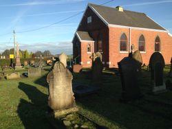 Weaver Methodist Church Cemetery