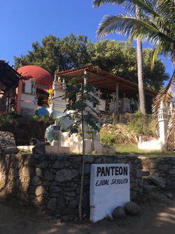 Panteon Ejidal Sayulita