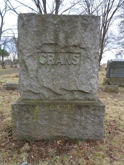 Ruth A. <I>Galloway</I> Crans