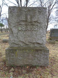 Maria M. Crans